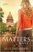 What Matters Most Cover2