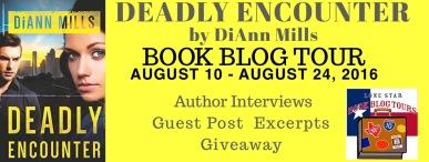 Banner Deadly Encounter